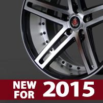 Our Latest Alloy Wheels